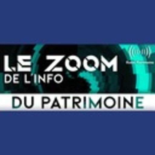 Charles-Henri D'AUVIGNY, F2IC - Le Zoom de l'info du patrimoine