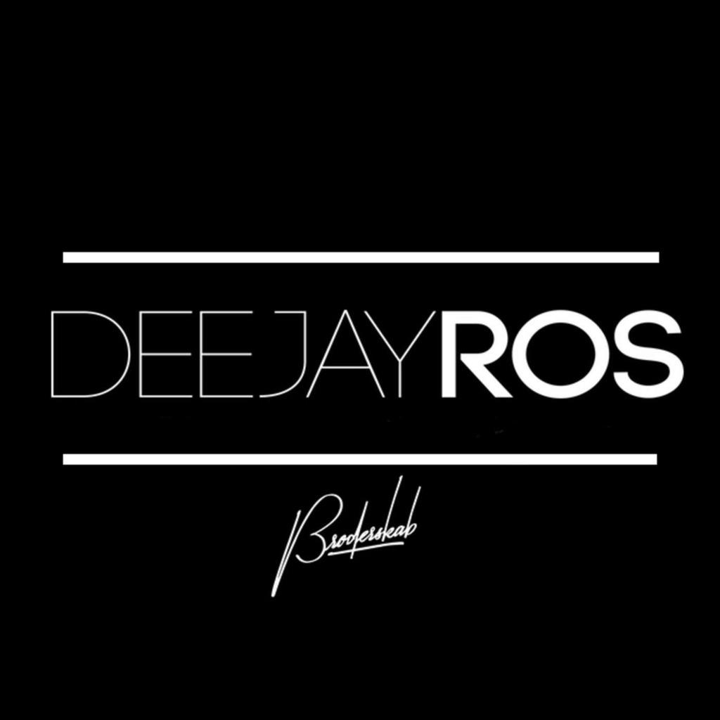 DJ ROS - CLUB LOVE SOUNDZ
