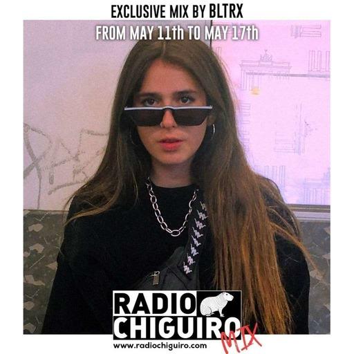 Chiguiro Mix #092 - BLTRX