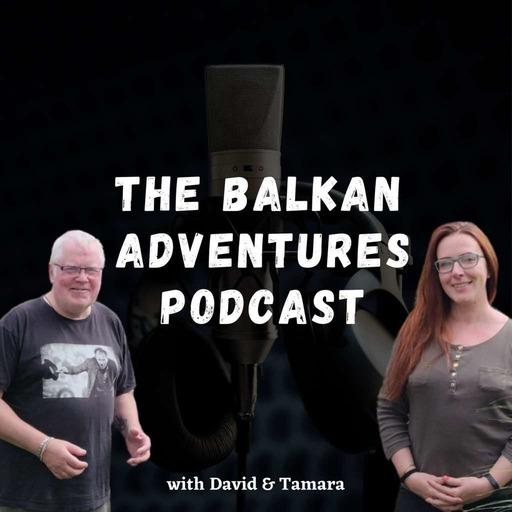 Balkan Adventures, .