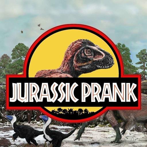 Jurassic Prank – Episode 3