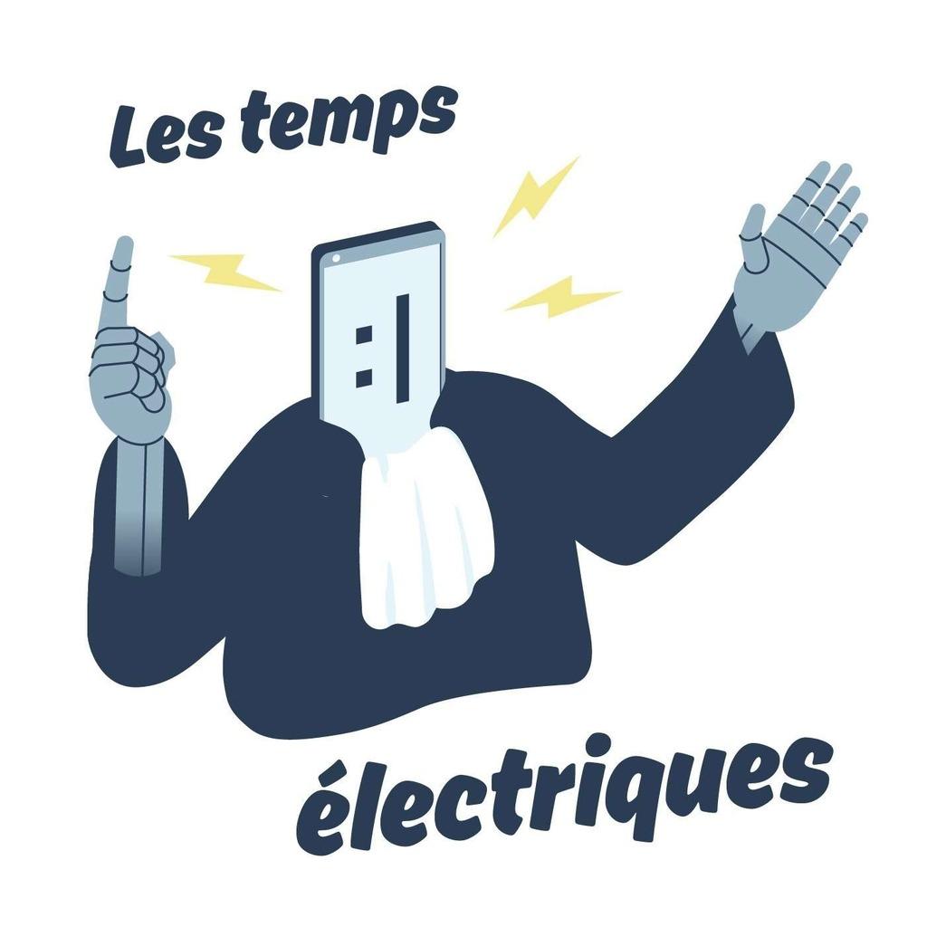 Amicus Radio - Les Temps électriques