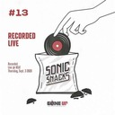 Sonic Snacks #13