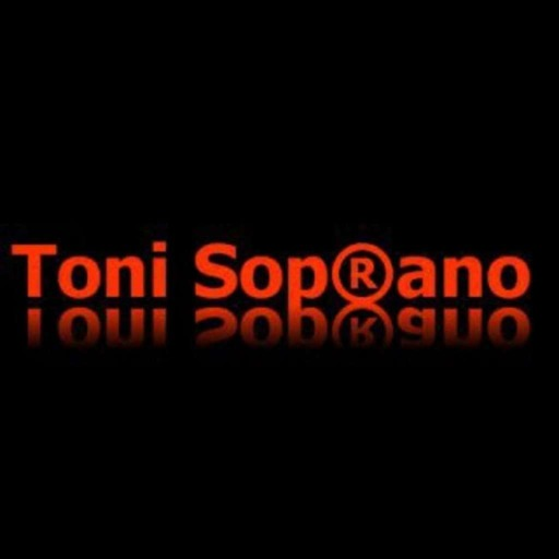 Toni Sop®ano Show 10 Dance With Me !