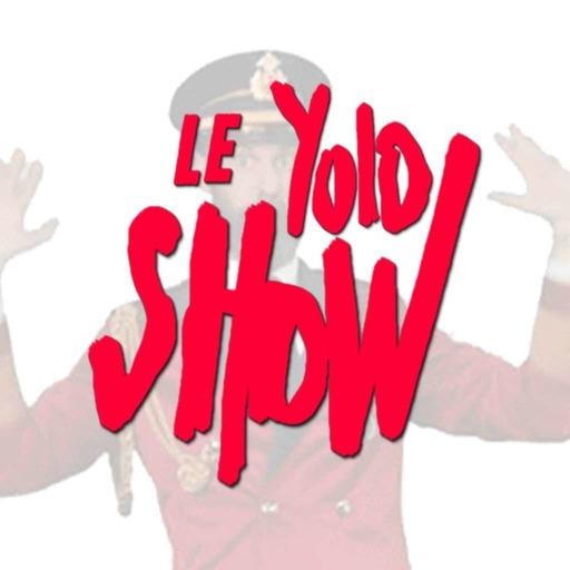 Yolo Quiz #2 - LE YOLO SHOW S2 Emission du 16 12 2020