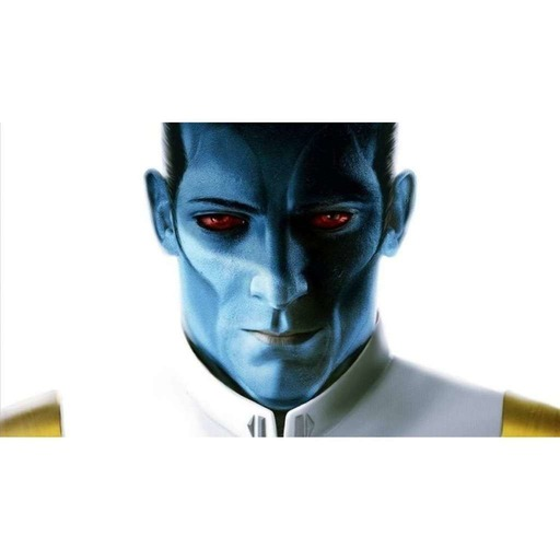 Scifi Diner Podcast 330 – Our Interview with Timothy Zahn (Author of Star Wars: Thrawn and Thrawn: Alliances)