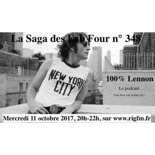 La Saga des Fab Four n° 348