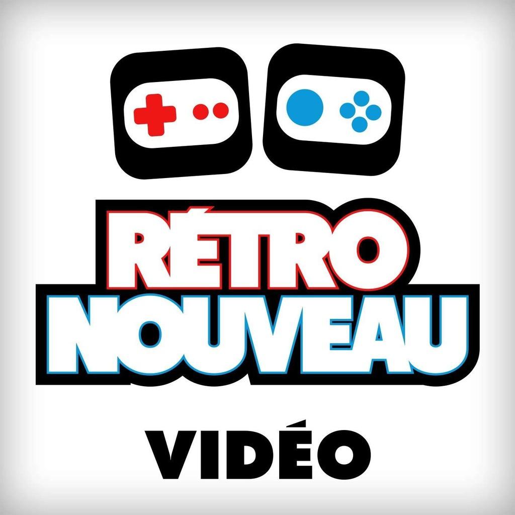 Rétro Nouveau (Vidéo)