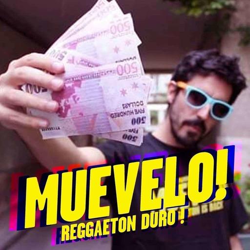 En la Cama con Muevelo! by Pedrolito