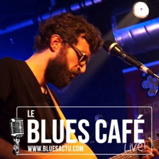 BLUESCAFE132 - LOGAR - DEC 2018.mp3