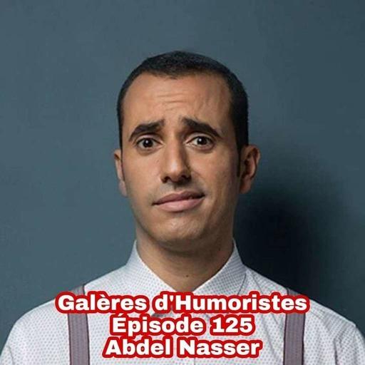 Épisode 125: Abdel Nasser 🇧🇪
