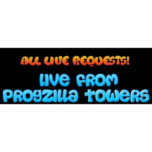 Live From Progzilla Towers - Edition 305