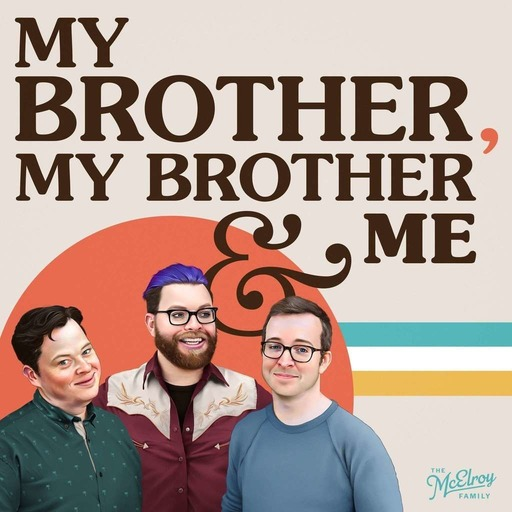 My Brother, My Brother and Me 19: Bad Seed