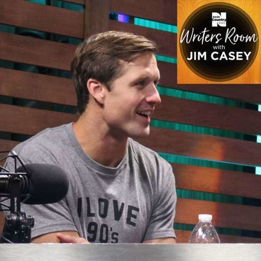 "159: Walker Hayes Talks Dealing With Family Tragedy, Releasing New Single ""90's Country,"" Working on His Upcoming Album & More"