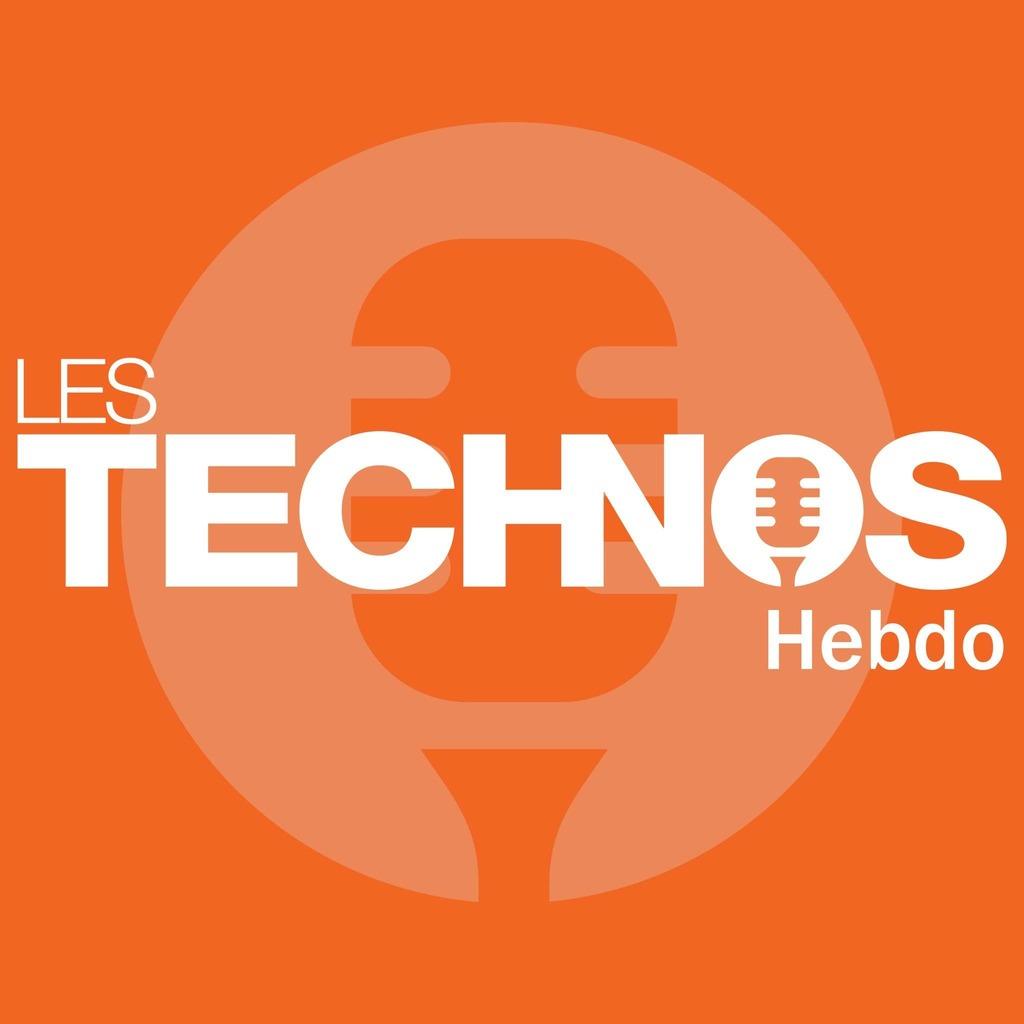 Les Technos Hebdo