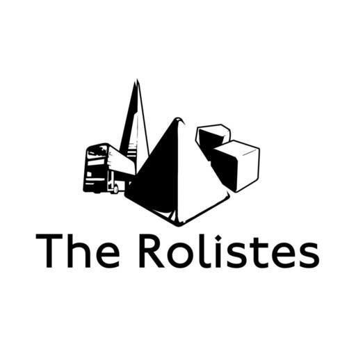 "Café Rolistes ""Special The Role Play Haven"" with Garry, Kat & David"