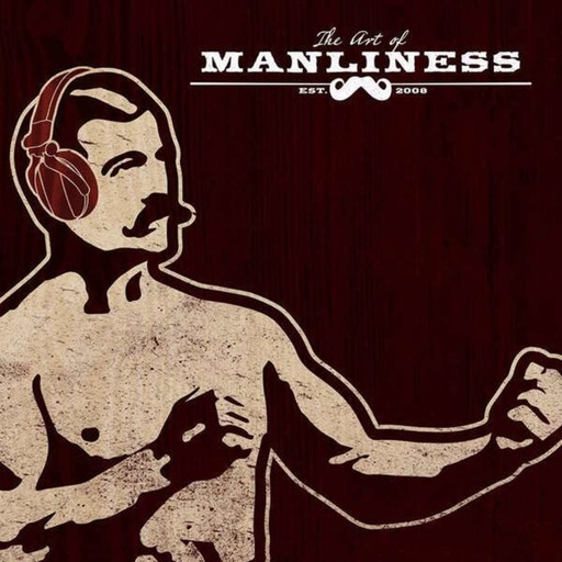 Episode #19: Mad Men and Manliness with Mad Man's Rich Sommer