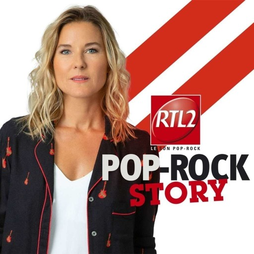 La RTL2 Pop-Rock Story de Texas (25/01/20)