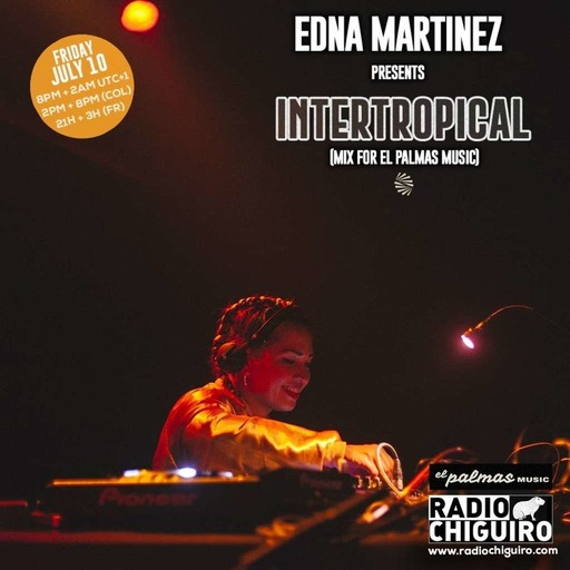 Chiguiro Mix- - Intertropical, by Edna Martinez.m4a