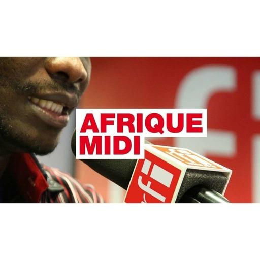 Session d'informations sur l'Afrique du 09/11/2019 à 12h30 TU
