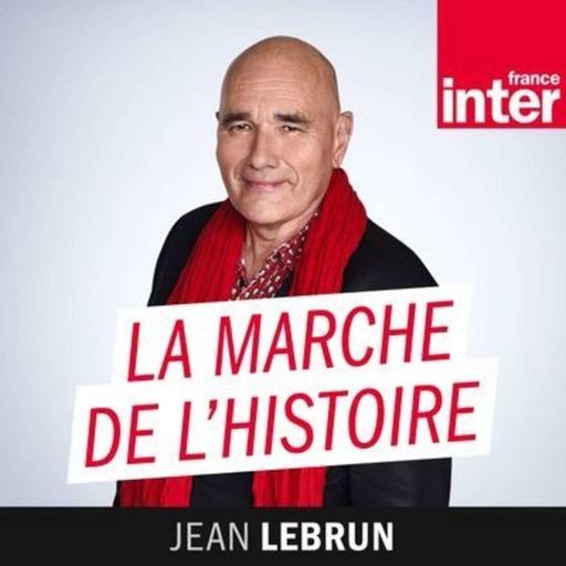 Rencontre des Français, des Anglais et des Indiens du Canada en Amérique : Les premières rencontres épisode 3