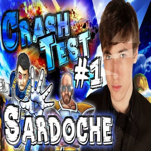 Pack SARDOCHE, Pack GOURMAND et Pack FDP - Crash Test #1.mp3