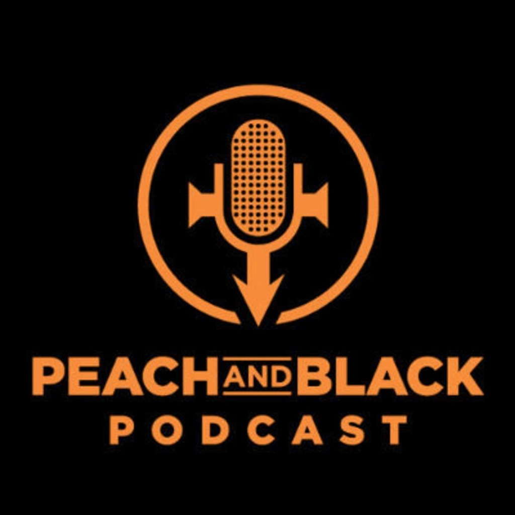 Peach And Black - A Podcast About Prince