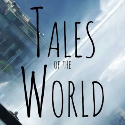 Tales of the world episode 20 – Why James Bond is an awesome pundit
