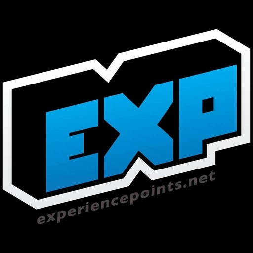 EXP Podcast #1 - Finishing Games