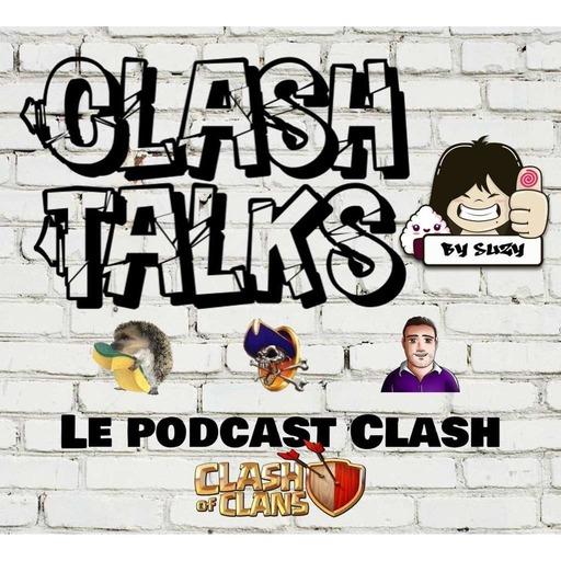 Clash Talks by Suzy