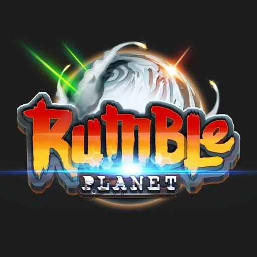 La légende de Xantah / Ep 8.5 - PUB Rumble Planet