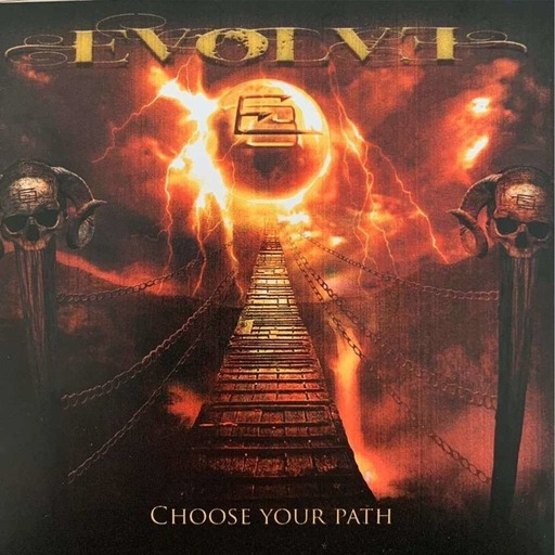 Episode #845: Evolve's – Choose Your Path