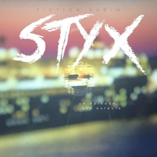 STYX 🚢 Fiction sonore collaborative > Episode 03 - Ici votre capitaine