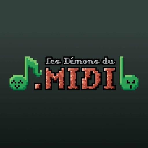 Les Démons du MIDI #57 : Summer Mechamix