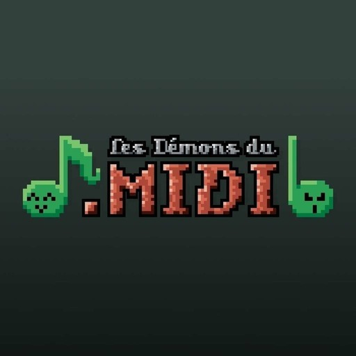 Les Démons du MIDI #52 : Jukebox de Janvier '18