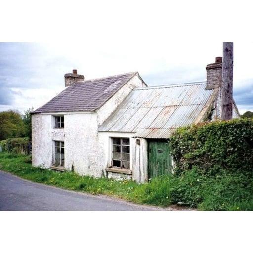 Celtic Roots Craic 44 – Patrick Brunty and the Brontë Trail