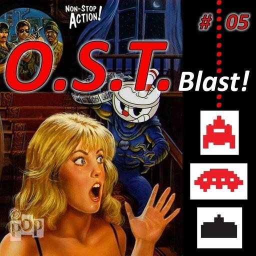 O.S.T. Blast! 05 - Spécial Run & Gun