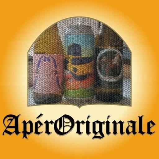 22 v'la les alcooliques : Bière de noël - Gilbert's & Presse-troprical - Brasserie du grand paris & Andreas - Omnipollo