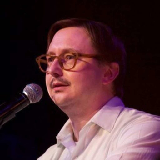 Humorist John Hodgman on his new book 'Vacationland'