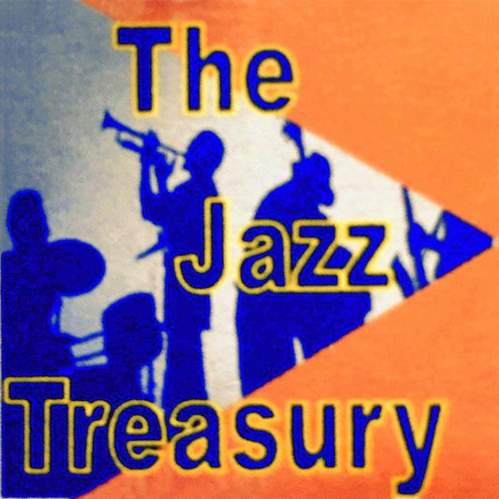 The Jazz Treasury Podcast