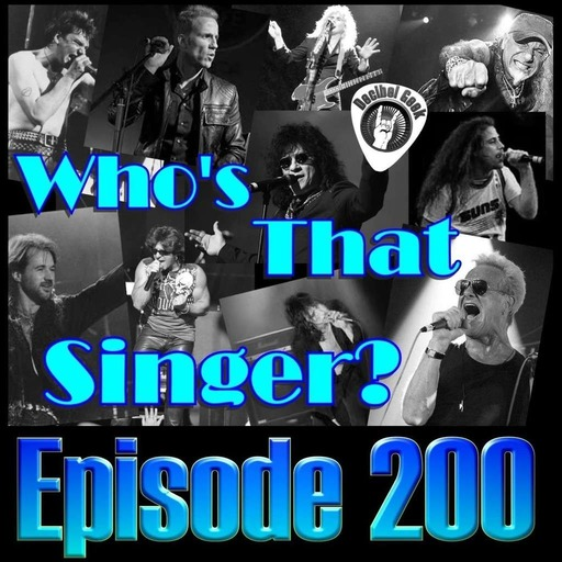 Who's That Singer - Ep200