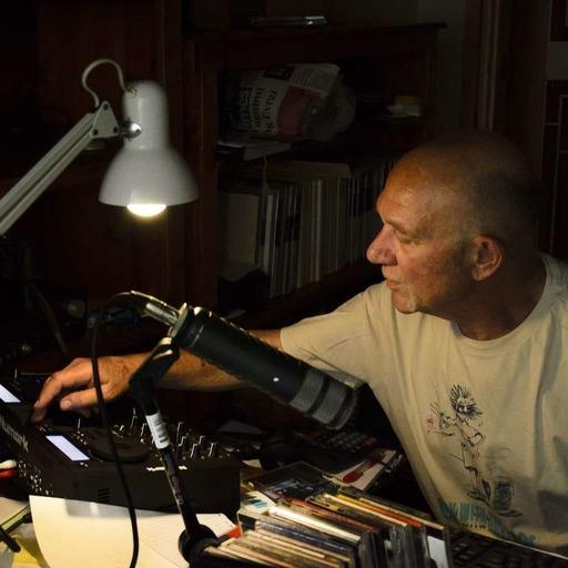 The Rock Professor (ChrisPrior) Show:22/08/2019: #RockProfessor #rock #boogie