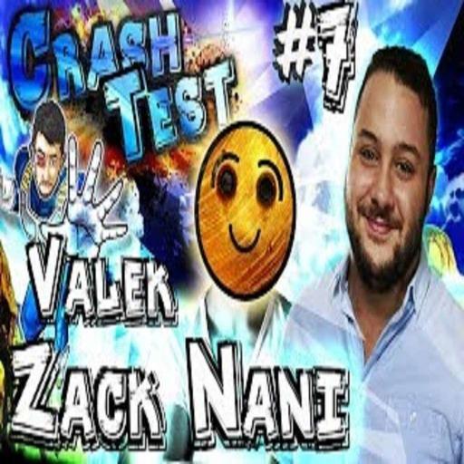 Faut-il Soutenir les Gilets Jaunes  - Crash Test #7 avec Zack Nani et Valek.mp3