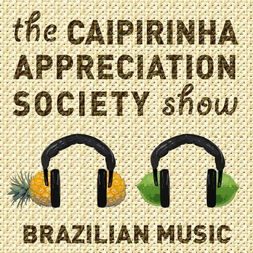 Caipirinha Appreciation Society