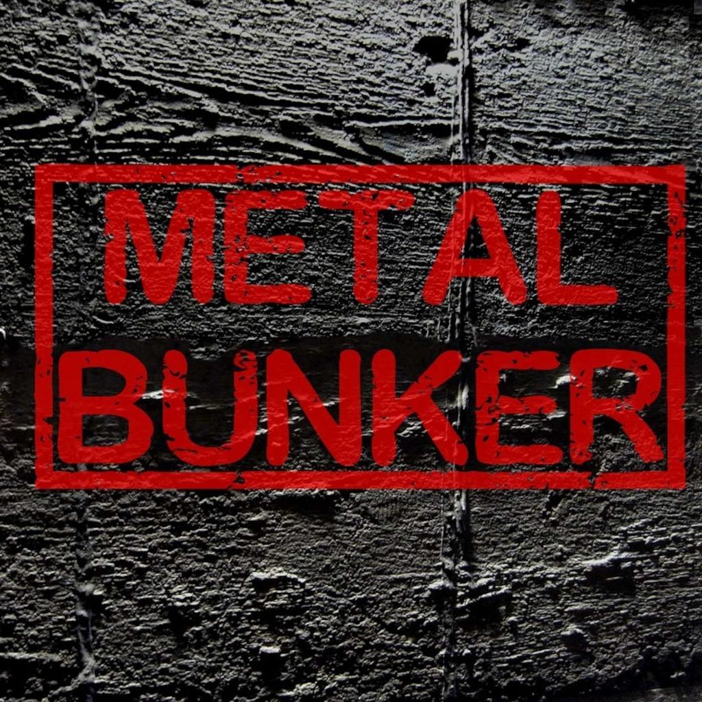 METAL BUNKER