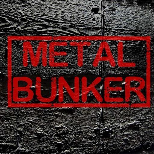 Episode 30 - JEREMIE GRIMA (Metal Bunker)