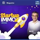 Start-Up Immo - Marie MAHÉ, KEESEEK - Le mag de l'Immo