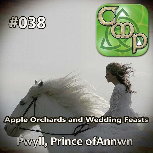 CMP038 Apple Orchards and Wedding Feasts