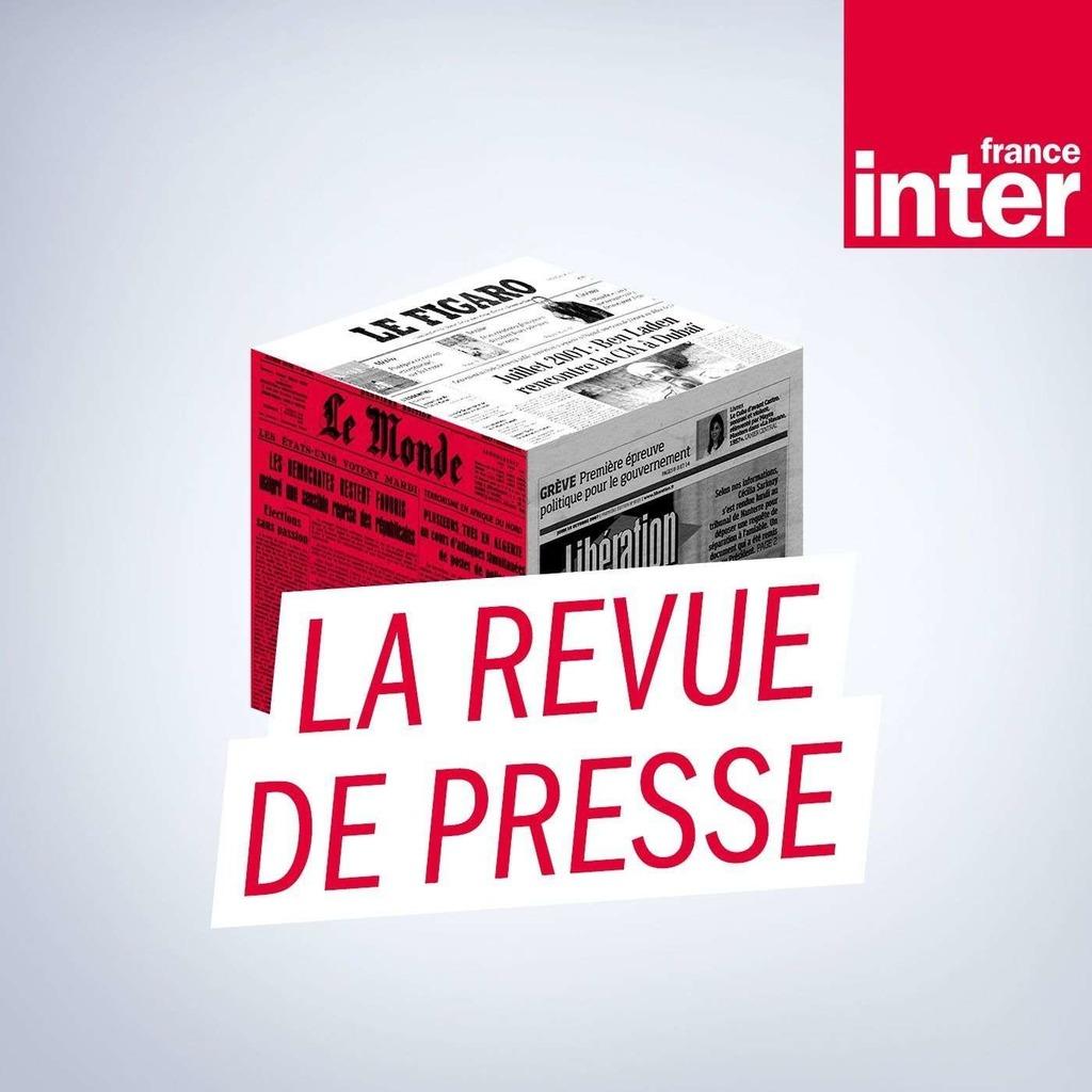 La Revue de Presse WE