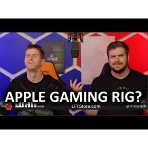 Apple's $5000 Gaming PC? - WAN Show Jan 3, 2020
